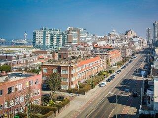 Badhotel Scheveningen 3*, Scheveningen ,Holandsko