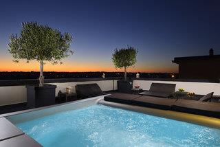 Hotelbild von Pulitzer Rom