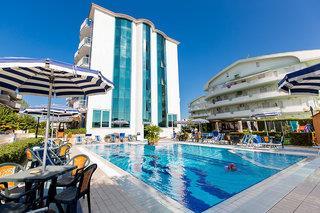 Hotelbild von Ambassador Tortoreto