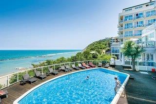 Hotelbild von Sans Souci