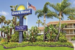 Days Inn San Diego Hotel Circle Near SeaWorld