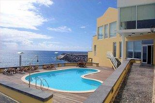 Hotelbild von Vinha d´Areia Beach Hotel