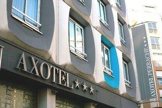 Axotel Perrache 3*, Lyon ,Francúzsko