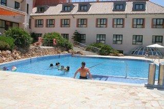 Hotelbild von Antequera