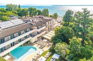Hotelbild von Villa Rosa Desenzano