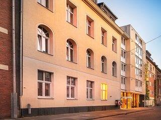 Hotelbild von Novum Hotel Leonet Köln Altstadt