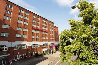 Mercure Hotel Duisburg City