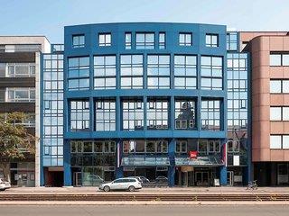 Hotelbild von ibis Nürnberg Hauptbahnhof