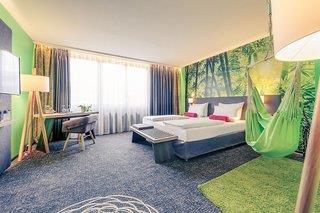 Hotelbild von Mercure München City Center