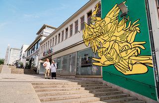 Hotelbild von Intercity Kassel