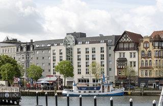 Hotelbild von Ramada Flensburg