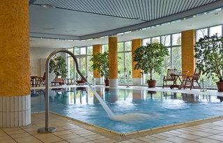 Hotelbild von Ramada by Wyndham Weimar
