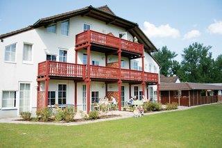 Hotelbild von Silbersee Hotel