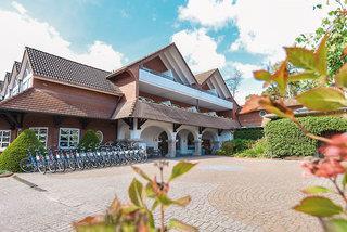 Hotelbild von Upstalsboom Landhotel Friesland