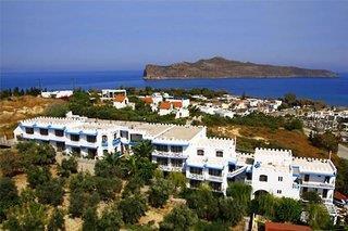 Hotelbild von Folia Apartments