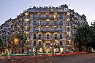 Hotelbild von Axel Hotel Barcelona & Urban Spa - Erwachsenenhotel