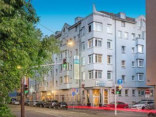 Hotelbild von Best Western Hotel Mannheim City