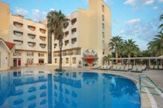 Hotelbild von Larissa Inn