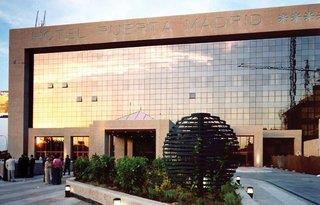 Hotelbild von Silken Puerta Madrid