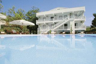 Kazaviti Hotel & Apartments