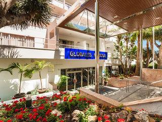 Hotelbild von Globales Mimosa