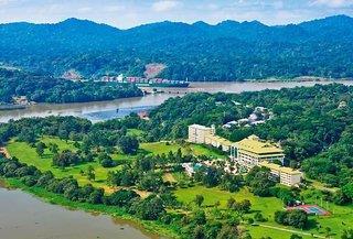 Hotelbild von Gamboa Rainforest Resort