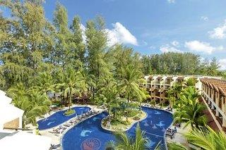 Hotelbild von Best Western Premier Bangtao Beach Resort & Spa