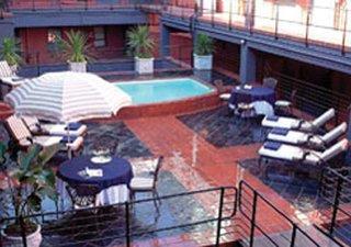 Cape Town Lodge 4*, Kapstadt ,Južná Afrika