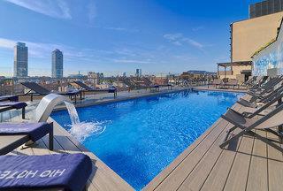 Hotelbild von H10 Marina Barcelona