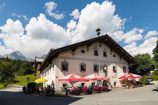 Landgasthof - Hotel Almerwirt 3*, Maria Alm ,Rakúsko