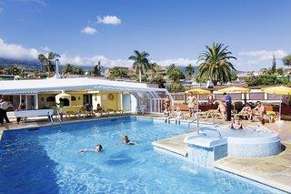 Hotelbild von Perla Tenerife