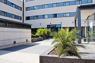 Travelodge Torrelaguna - Madrid