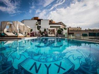 NYX Hotel Madrid by Leonardo Hotels - Madrid