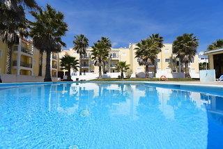 Hotelbild von Praia da Lota Resort - Apartments