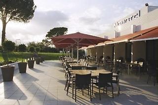 Eden Park Hotel 4*, Riudellots de la Selva ,Španielsko