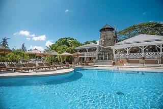 Le Relais du Moulin  4*, Sainte Anne (Grande-Terre - Île Guadeloupe) ,Guadeloupe