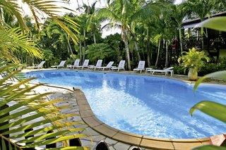 Habitation Grande Anse Hotel Residence 3*, La Grande Anse (Basse-Terre - Île Guadeloupe) ,Guadeloupe