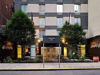 Hotelbild von Hampton Inn Manhattan-Chelsea