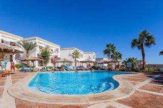 Hotelbild von Club Reef Hotel