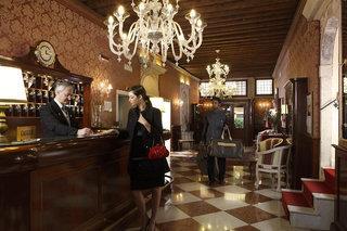 Hotelbild von Duodo Palace