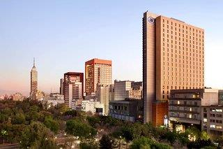 Hilton Mexico City Reforma 4*, Mexico City ,Mexiko