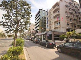 Hellinis 3*, Nea Smirni (Athen) ,Grécko