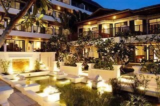 Hotelbild von Panwa Boutique Beach Resort