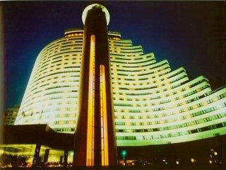 Huating Hotel & Towers