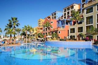 Hotelbild von Sunlight Bahia Principe Tenerife