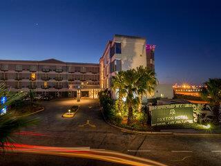 The Paxton 3*, Humewood (Port Elizabeth) ,Južná Afrika
