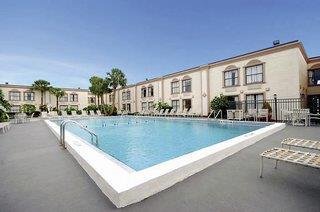 Hotelbild von La Quinta Inn Orlando International Drive North