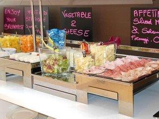 Hotelbild von Mercure Rom Corso Trieste