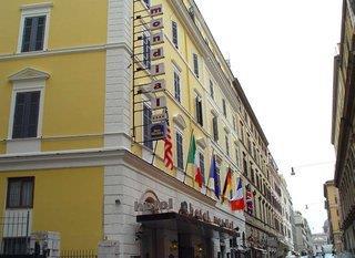 Hotelbild von Mondial