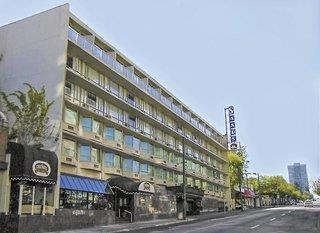 Best Western Plus Sands Hotel 3*, Vancouver (British Columbia) ,Kanada